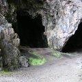 Rock Cliff 015