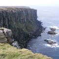 Rock Cliff 018