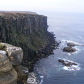 Rock Cliff 023
