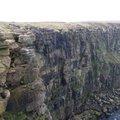 Rock Cliff 025