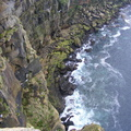 Rock Cliff 027