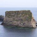Rock Cliff 028