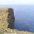 Rock Cliff 042