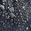 Road Asphalt Damaged 039
