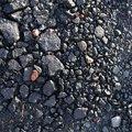 Road Asphalt Damaged 039