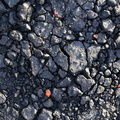 Road Asphalt Damaged 040