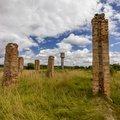 Buildings Ruins 004