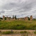 Buildings Ruins 005