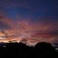 Sky Sunrise Sunset 025