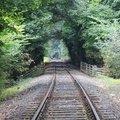 Railway Tracks 001