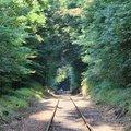Railway Tracks 003
