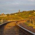Railway Tracks 007