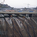 Railway Tracks 010