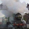 Railway Transport 011