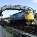 Railway Transport 004