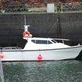 Vehicle Watercraft 022