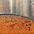Rust Painted 089
