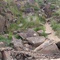 Rock Cliff 076